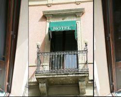 Infissi Palazzi Antico Hotel